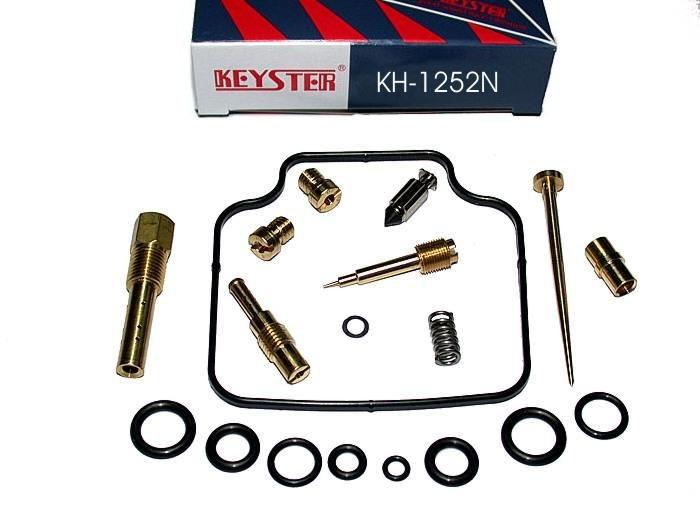 Année de construction 79-80 Réparation-jeu Keyster Carburateur-Joints Honda cbx1000 sc03