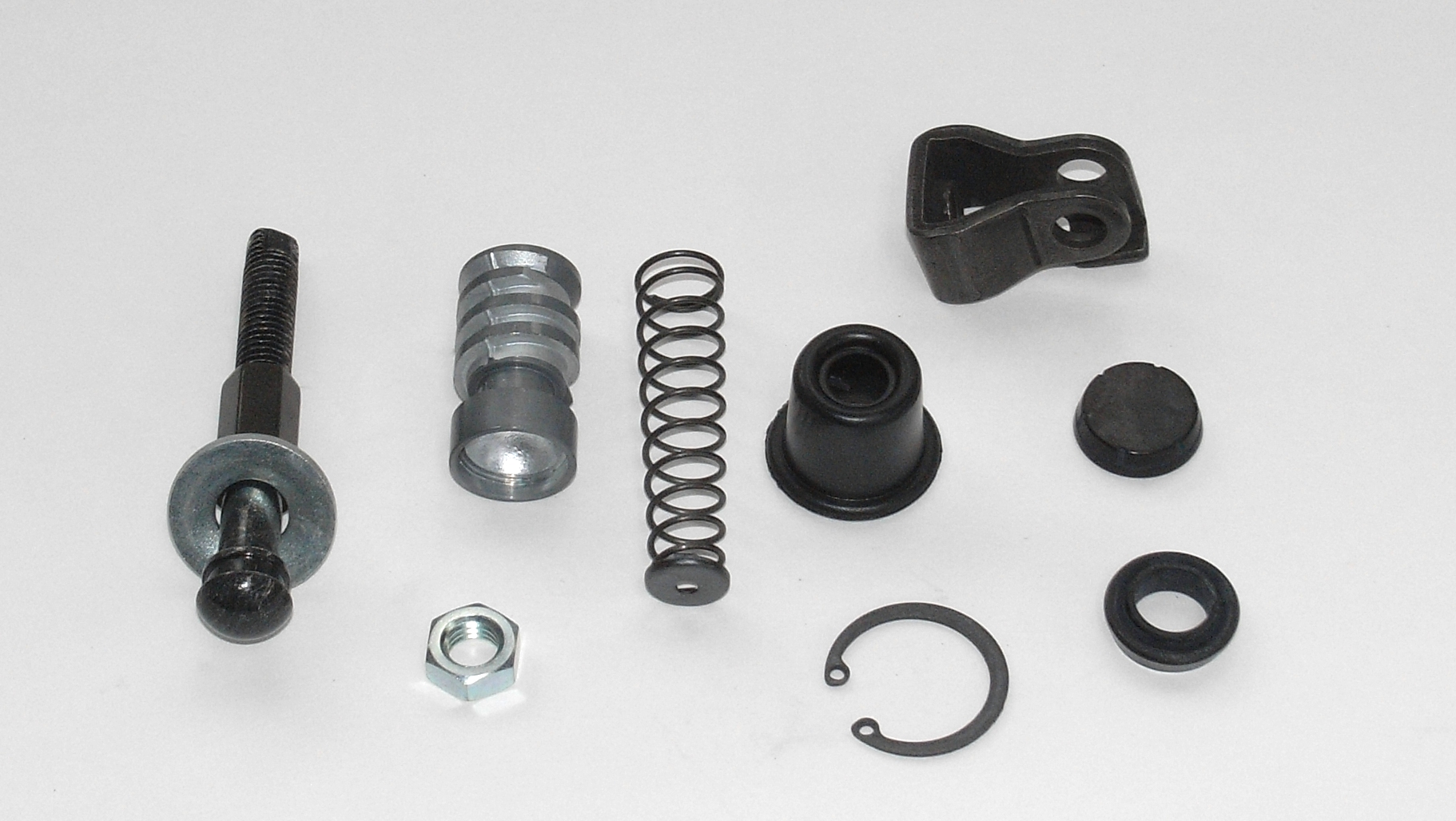 Kit réparation Maître Cylindre frein Arrière MSR-101 HONDA CB900F BOL D OR 81-82