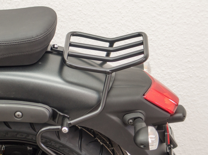 Pare carter Givi Kawasaki Versys 650 15-16 noir